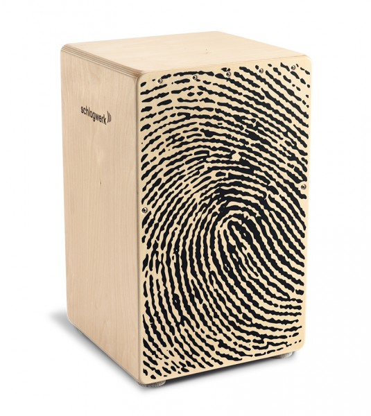 CP107 Cajon X-One Fingerprint - 50cm