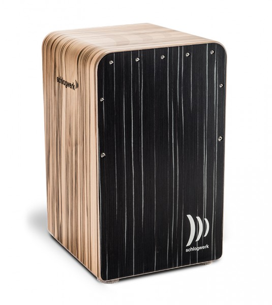 CP608 Cajon Fineline Comfort Dark Night inkl. Cajon Pad
