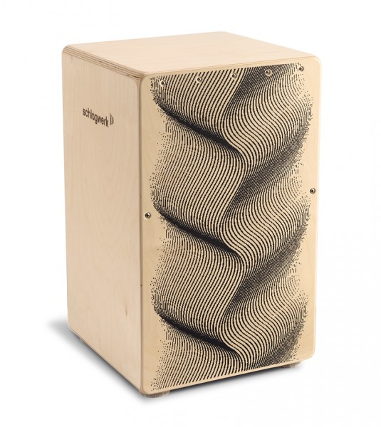 CP120 Cajon X-One Illusion