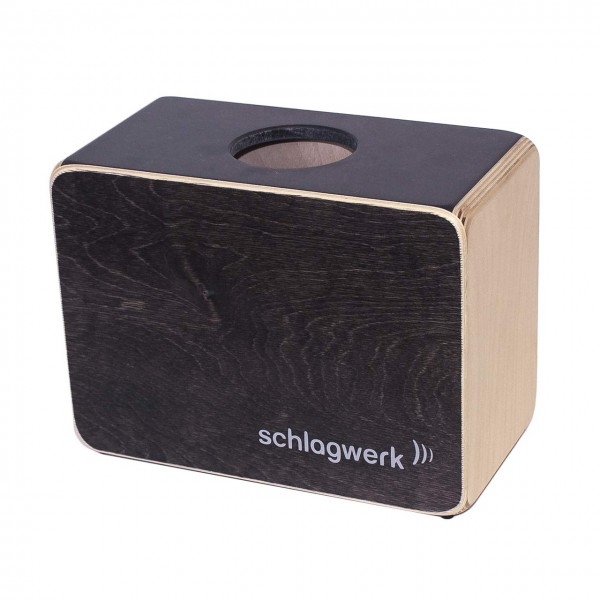 DC300S Cajonito Surprise Birke Black