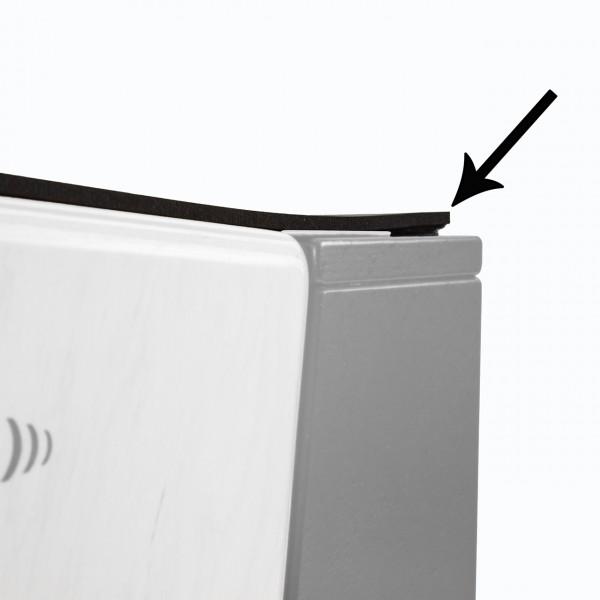 Ergo Cajon-Adapter Sitzpad