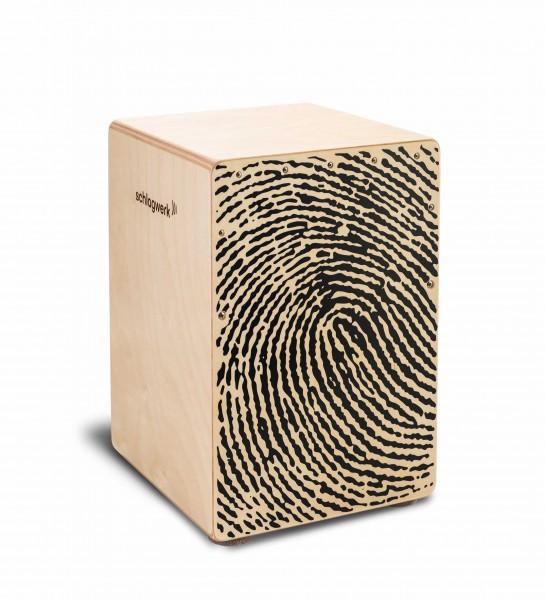 CP118 Cajon X-One Fingerprint - 45cm