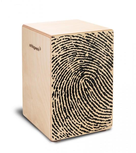 CP118 X-One Fingerprint Medium